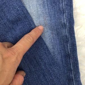 PAIGE Jeans - Rosie HW Paige Astrid Skinny in Rita 24